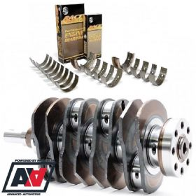 Subaru EJ25 Heat Treated Crankshaft & ACL Competition Bearings 12200AA430 | Advanced Automotive